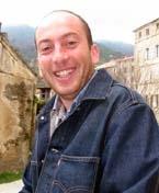 FERRALI Pierre Joseph