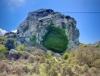 Ancu u Castellu di i Cortinchi si chjamava cusì, ma questa quì a Petra hè sopra à a Serra di Pignu