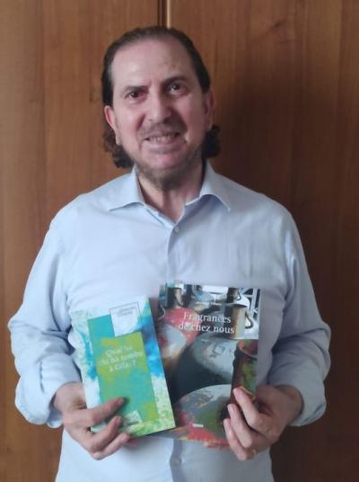 Marco SCALABRINO-pueta è criticu literariu
