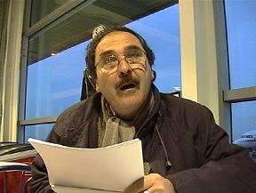 """Jaume PONT leghjendu """"Veus"""" prima di vultà si ne ."""